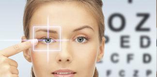 Оценка тренированности ваших глаз